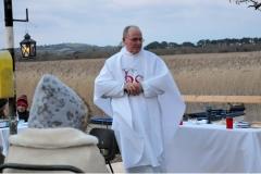 Dawn Mass 2013