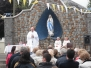 50th Anniversary of Grotto Blessing