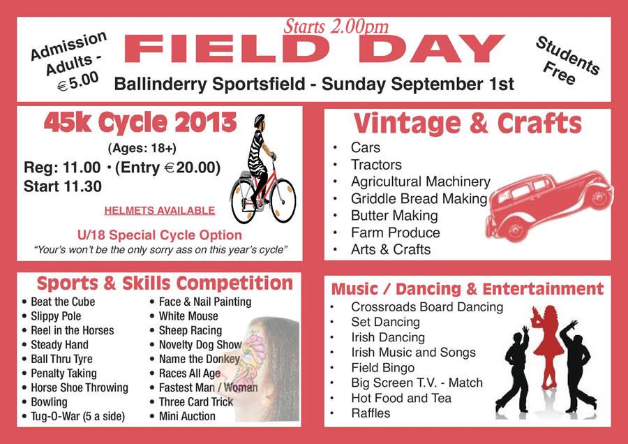 ballinderry-sportsfield-field-day